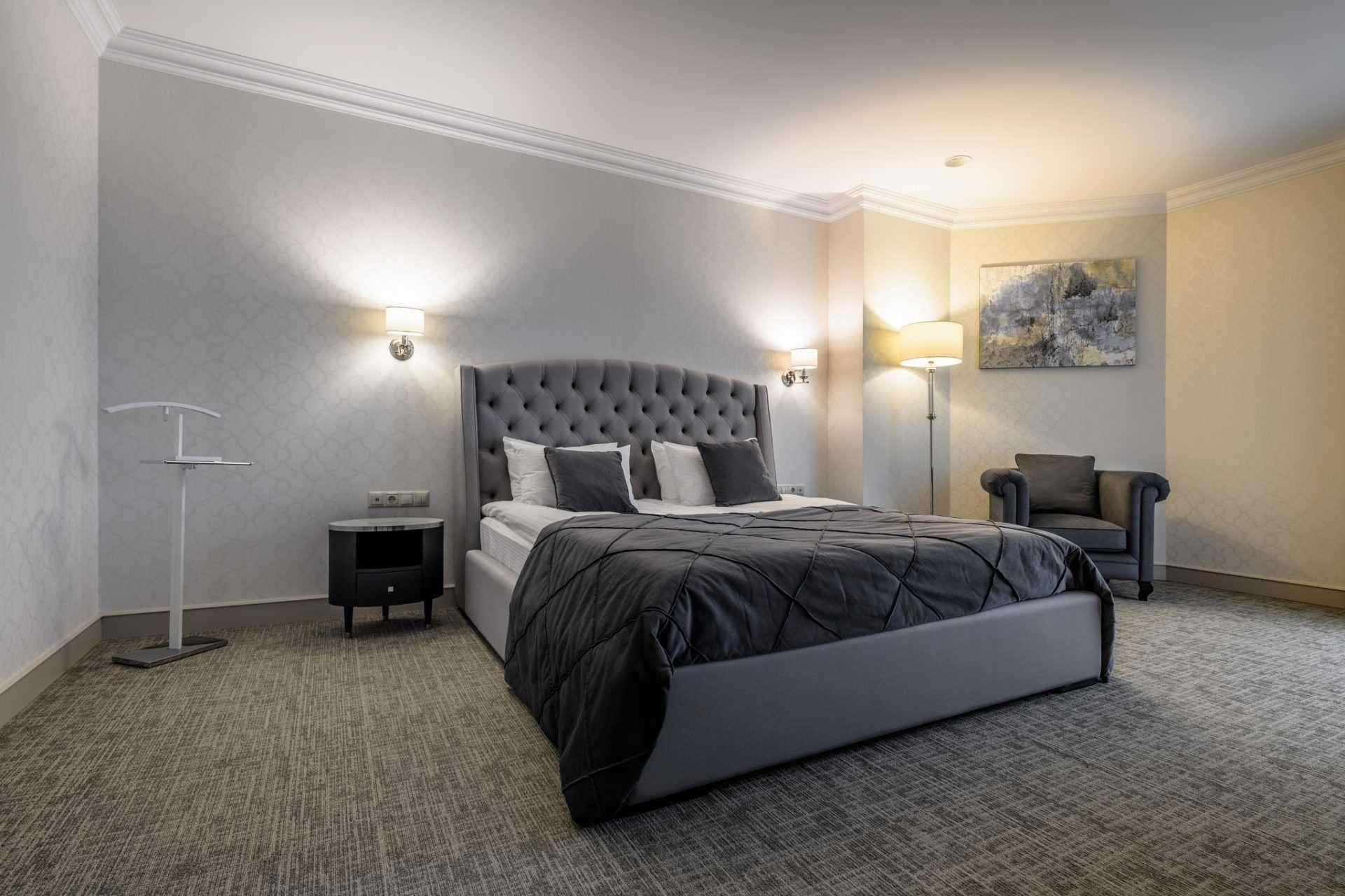 Панорамний Люкс в готелі Ріксос Прикарпаття
