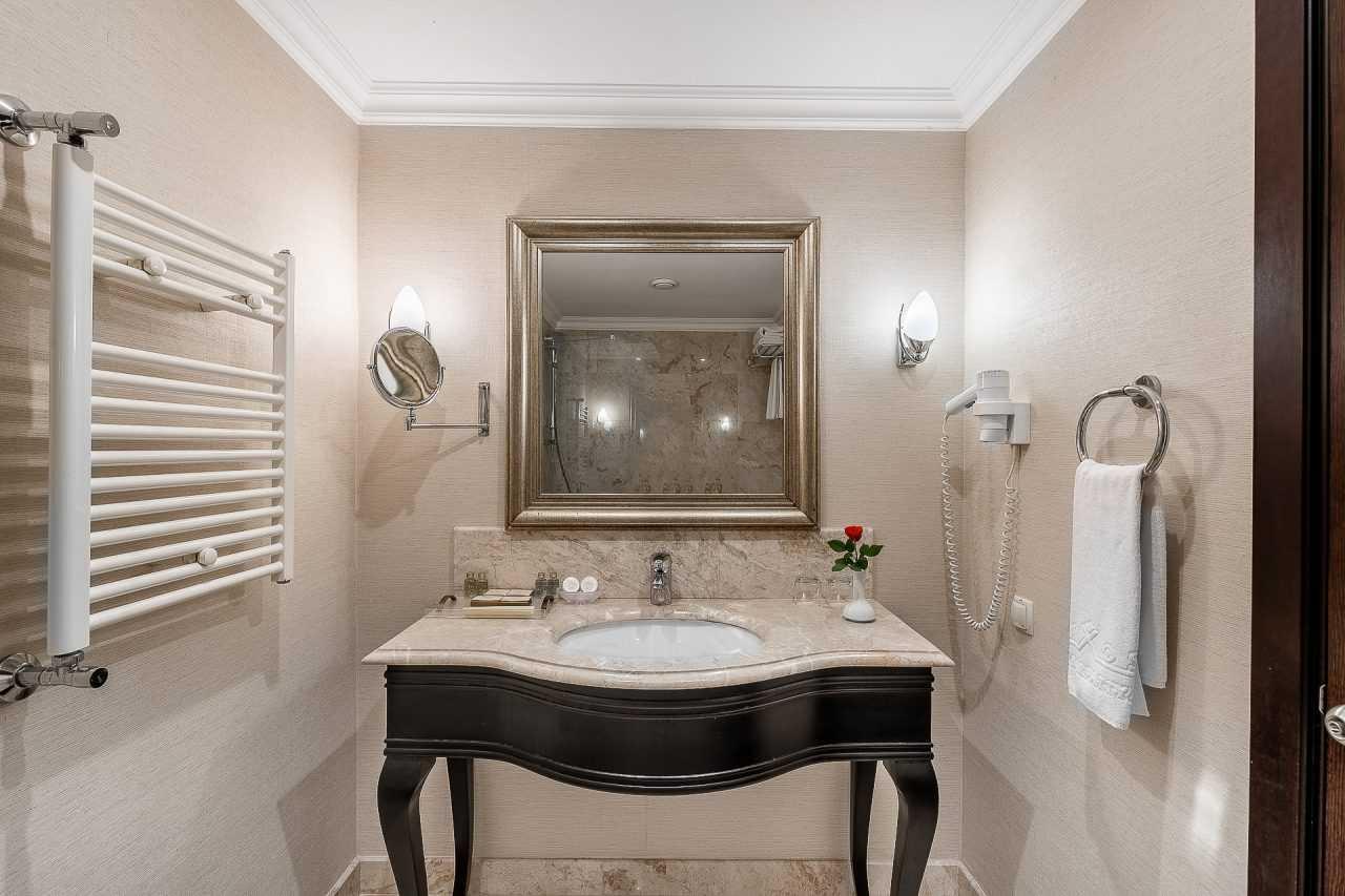 Comfortable room, Rixos Prykarpattya
