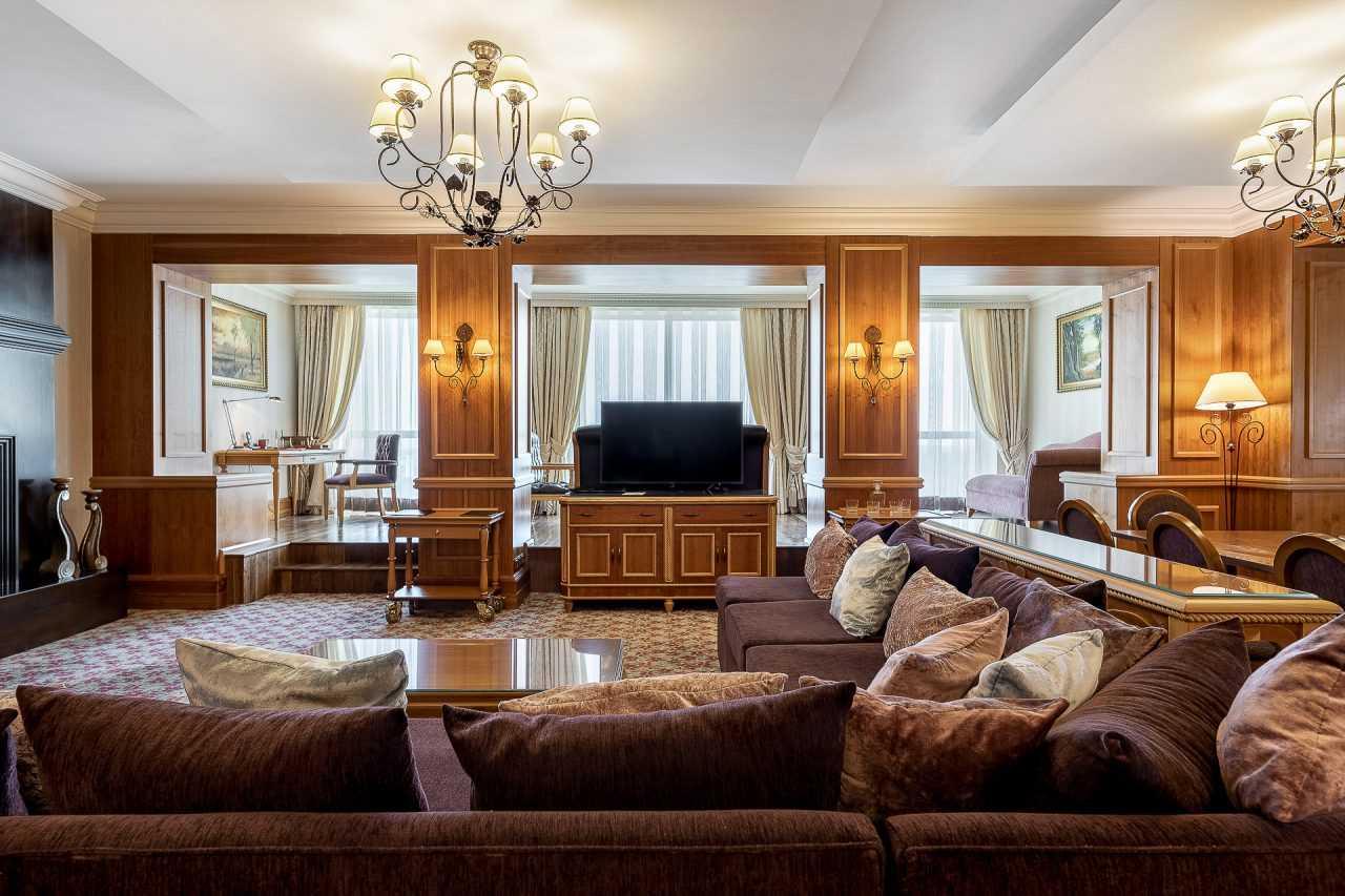 Четырьохместный номер, Апартаменты, отель Риксос Прикарпатье