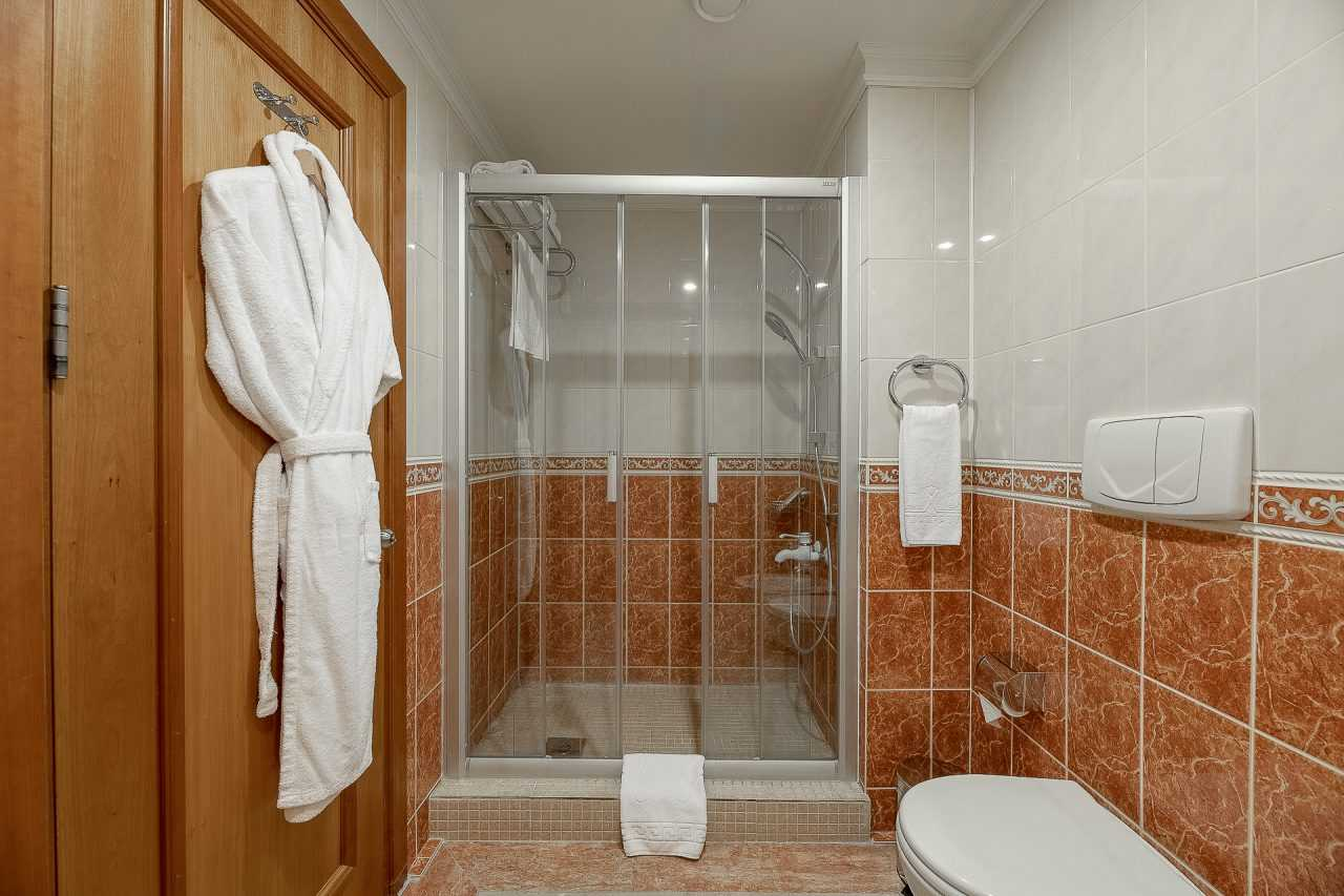 Номер Апартаменти в Готелі Ріксос Прикарпаття
