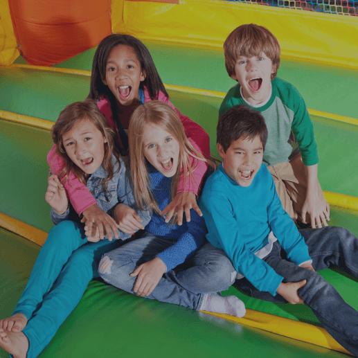 Розваги для дітей Ріксос Прикарпаття