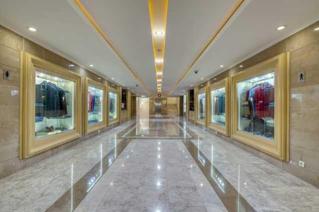 Магазины с одеждой, Риксос Прикарпатье