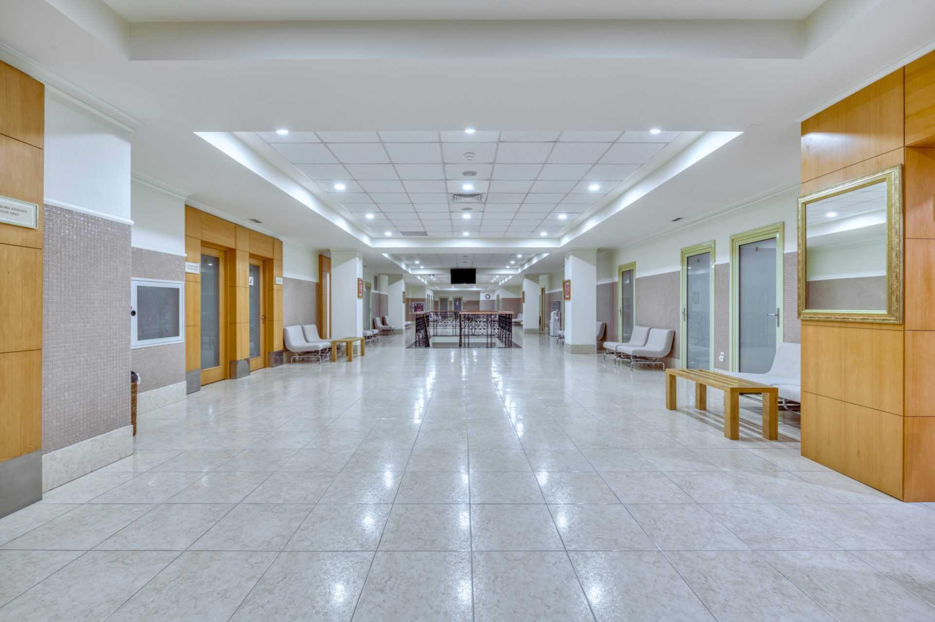 Естетична медицина, готель Ріксос, Україна
