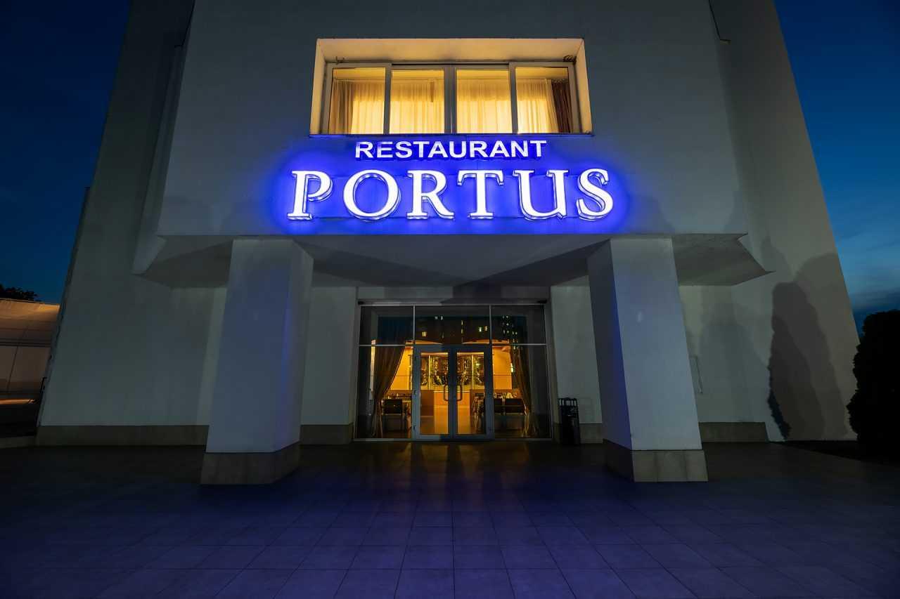 Restaurant european cusine, Rixos Prykarpattya