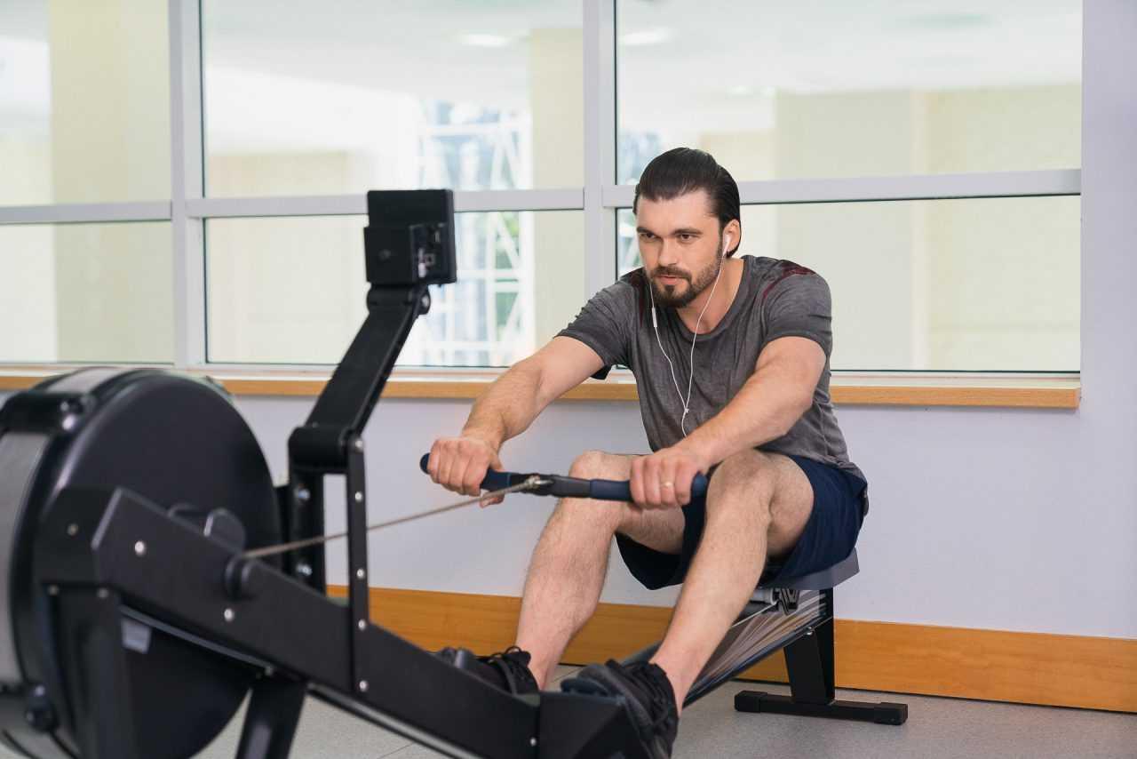 Физические упражнения, отель Риксос