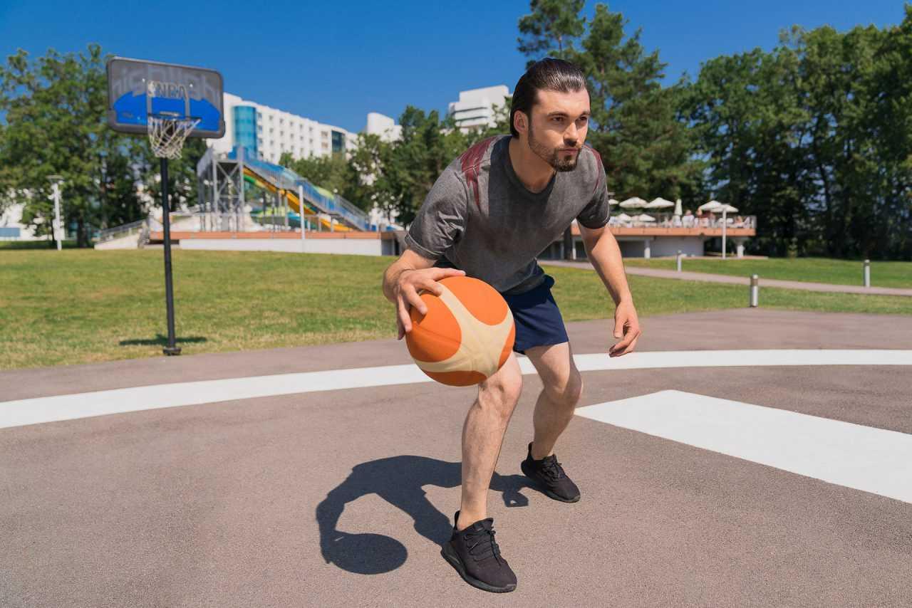 Игра в баскетбол, Риксос Прикарпатье