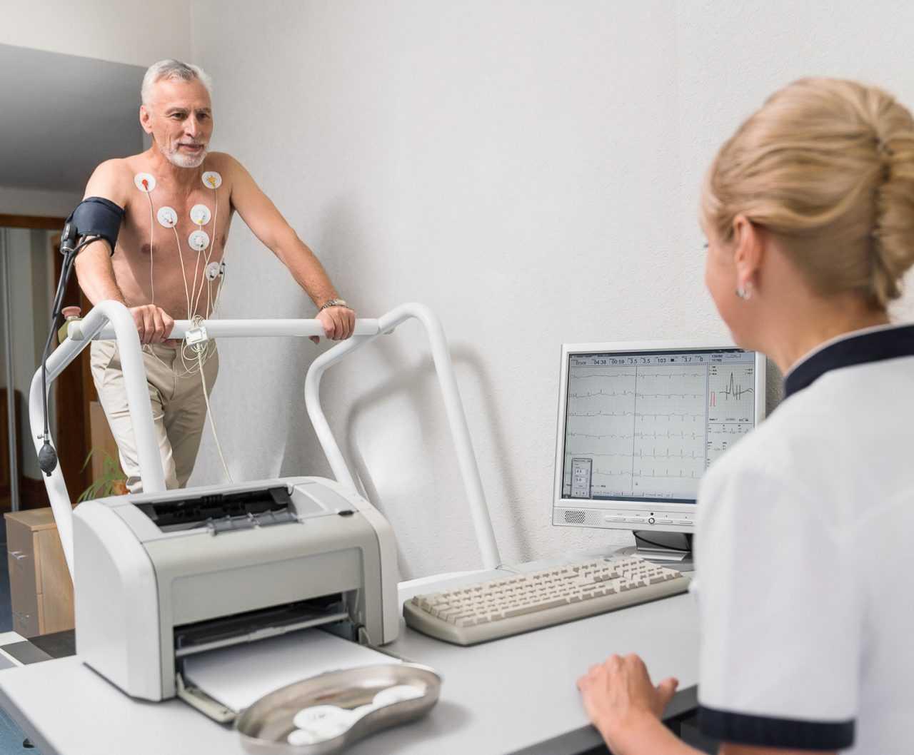 Комплексна діагностика організму, медичний центр Rixos