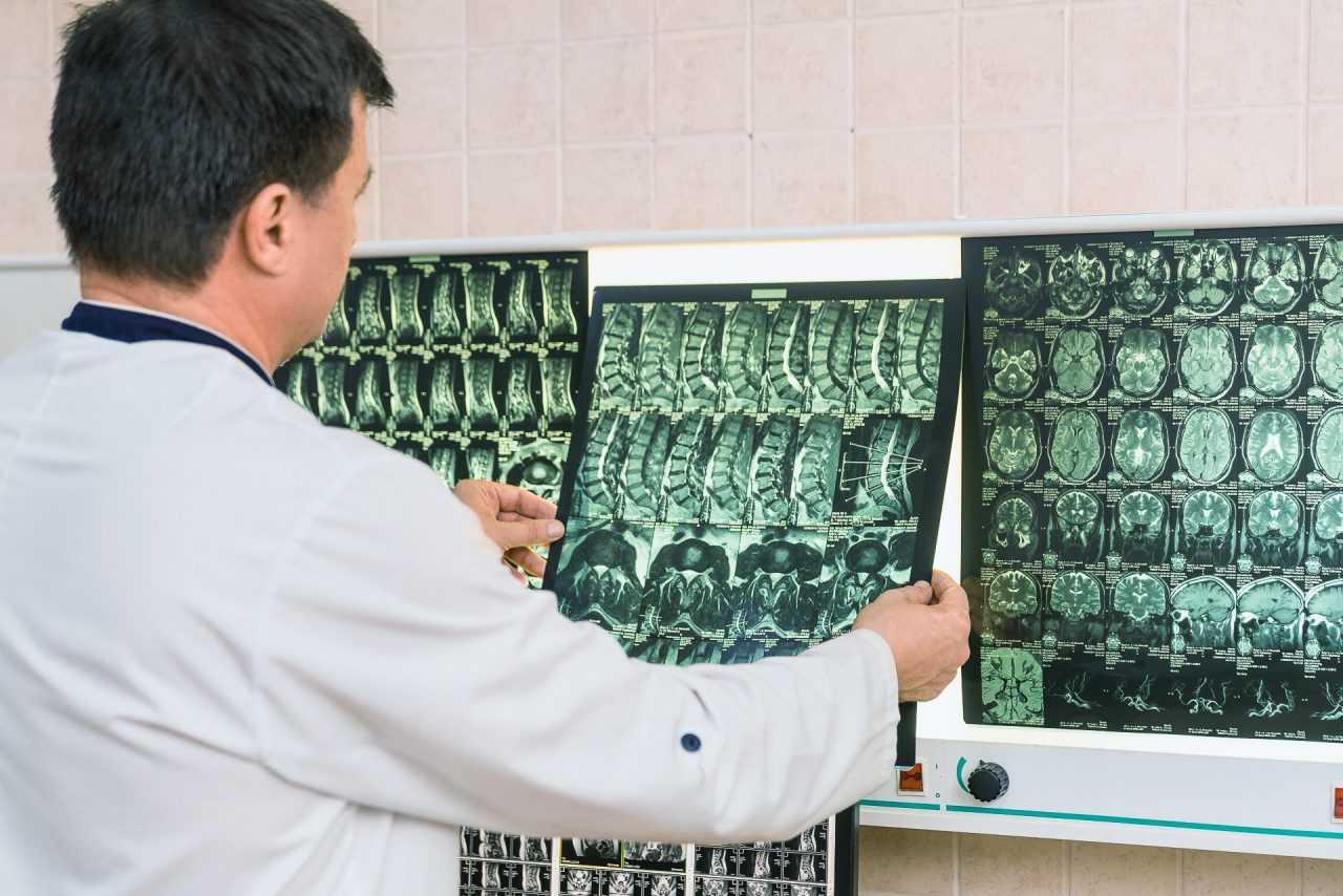 Променева діагностика, Ріксос, Україна