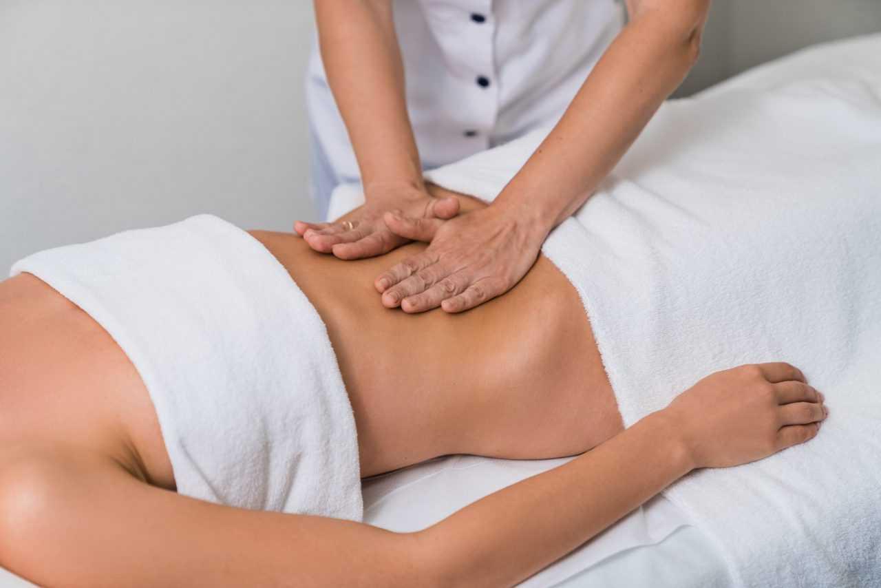 Релакс масаж, готель Ріксос Прикарпаття