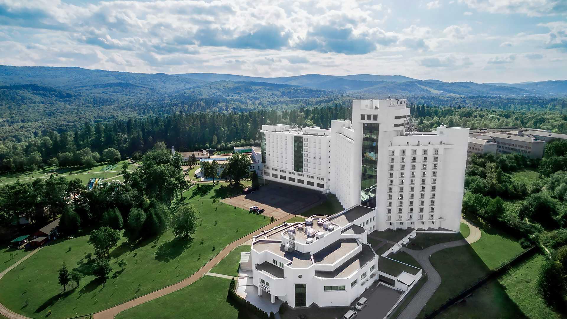 Правила предоставления гостиничных услуг, Риксос Прикарпатье