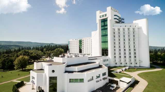 Rixos hotel complex