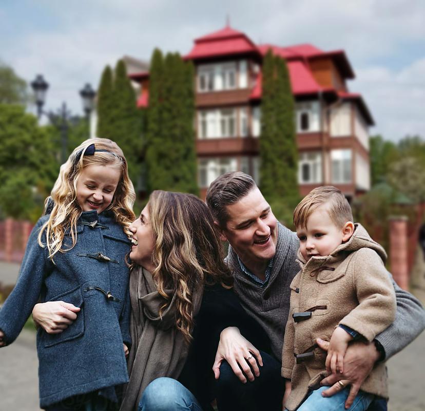 отдых с детьми в Трускавце