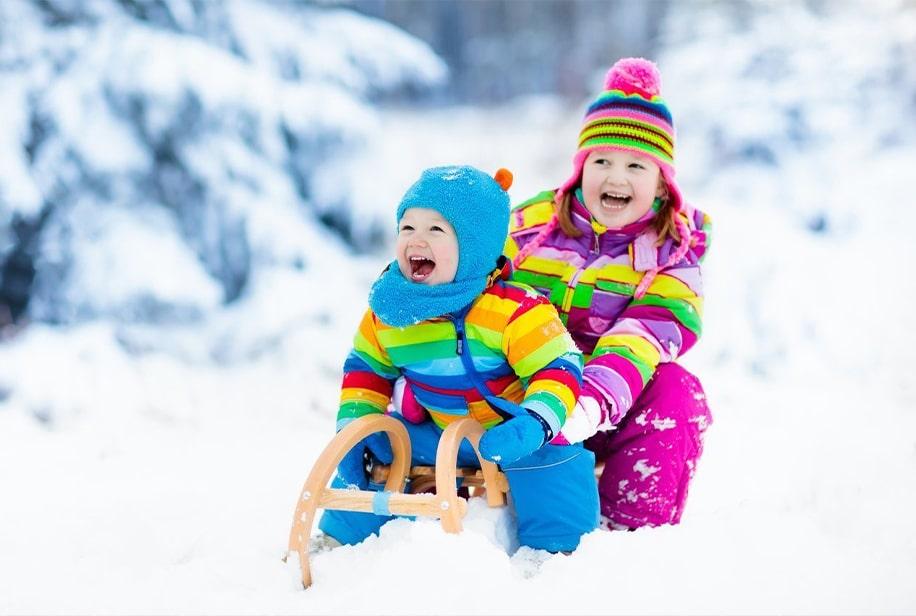 Отдых в Карпатах с детьми