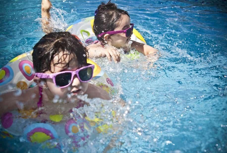 Санатории с бассейном в украине