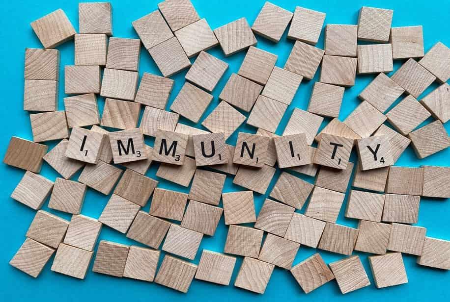 Как повысить иммунитет у взрослого человека