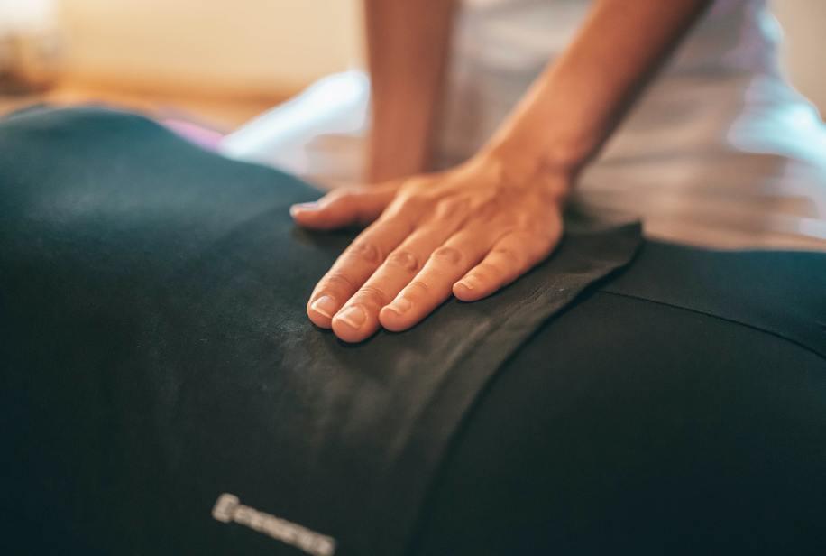 висцеральный массаж польза