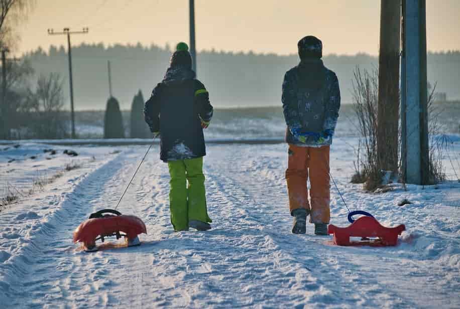 где отдохнуть в украине зимой