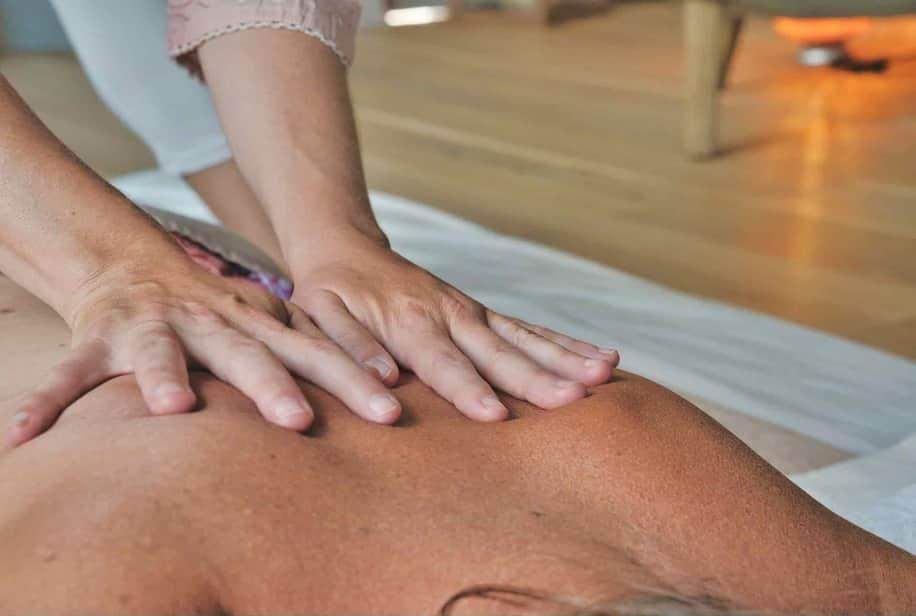 В каком санатории лучше лечить спину?