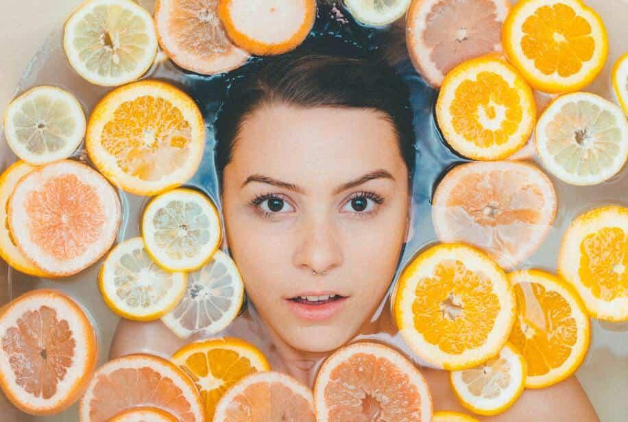 як поліпшити стан шкіри